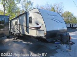 Used 2016  Keystone Passport 3350BH by Keystone from Northside RVs in Lexington, KY