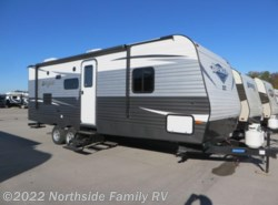 New 2018  Prime Time Avenger ATI 21RBS by Prime Time from Northside RVs in Lexington, KY