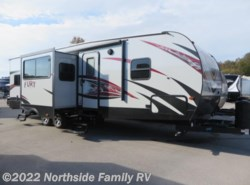 New 2018  Prime Time Fury 3110 by Prime Time from Northside RVs in Lexington, KY