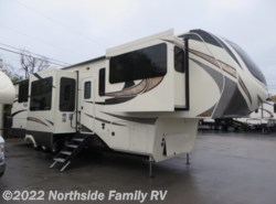 New 2018  Grand Design Solitude 374TH by Grand Design from Northside RVs in Lexington, KY