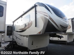 New 2018  Grand Design Solitude 310GK by Grand Design from Northside Family RV in Lexington, KY