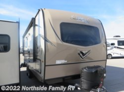 New 2018  Forest River Flagstaff Shamrock 23BDS by Forest River from Northside Family RV in Lexington, KY