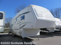 Used 2006  Jayco Designer 31RLS by Jayco from Northside Family RV in Lexington, KY