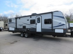 New 2018  Keystone  Summerland 2980BH by Keystone from Northside Family RV in Lexington, KY