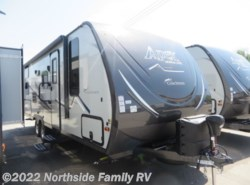 New 2018  Coachmen Apex 245BHS by Coachmen from Northside Family RV in Lexington, KY