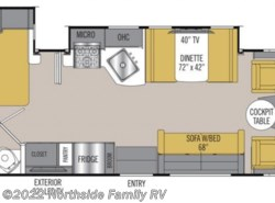 New 2019  Coachmen Pursuit 27DS by Coachmen from Northside Family RV in Lexington, KY