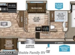New 2018  Grand Design Reflection 367BHS by Grand Design from Northside Family RV in Lexington, KY