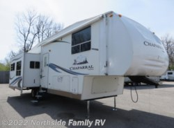 Used 2007  Coachmen  Chapparal 321TS by Coachmen from Northside Family RV in Lexington, KY