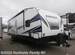New 2018  Keystone Impact 3216 by Keystone from Northside Family RV in Lexington, KY
