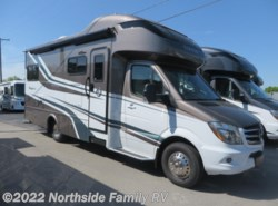 New 2019 Tiffin Wayfarer 24TW available in Lexington, Kentucky