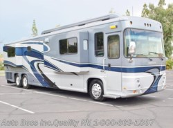 Used 2007  Foretravel Nimbus 342 Stonebriar by Foretravel from Auto Boss RV in Mesa, AZ