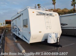 Used 2006  Weekend Warrior  FSC2800 by Weekend Warrior from Auto Boss RV in Mesa, AZ