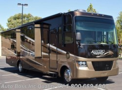 Used 2011  Tiffin Allegro 35 QBA by Tiffin from Auto Boss RV in Mesa, AZ