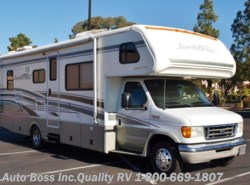 Used 2004  Fleetwood Jamboree GT 29S by Fleetwood from Auto Boss RV in Mesa, AZ