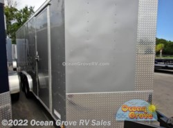 New 2017  Diamond Cargo  Tandem Axle Trailers 8x18 TARR by Diamond Cargo from Ocean Grove RV Sales in St. Augustine, FL