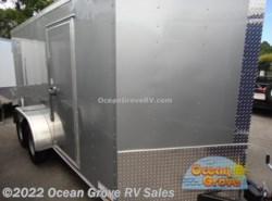 New 2017  Diamond Cargo  Tandem Axle Trailers 7x14 TABD by Diamond Cargo from Ocean Grove RV Sales in St. Augustine, FL