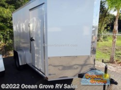 New 2017  Diamond Cargo  Single Axle Trailers 7 x 10 by Diamond Cargo from Ocean Grove RV Sales in St. Augustine, FL
