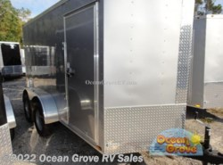 New 2017  Diamond Cargo  Tandem Axle Trailers 6x12 TABD by Diamond Cargo from Ocean Grove RV Sales in St. Augustine, FL