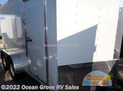 New 2015  Diamond Cargo  Tandem Axle Trailers 7x12 by Diamond Cargo from Ocean Grove RV Sales in St. Augustine, FL