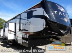 New 2018  Jayco Talon 313T by Jayco from Ocean Grove RV Sales in St. Augustine, FL