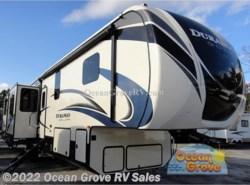 New 2018  K-Z Durango Gold G381REF by K-Z from Ocean Grove RV Sales in St. Augustine, FL