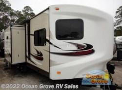Used 2017  Cruiser RV Radiance Touring R-21VKS by Cruiser RV from Ocean Grove RV Sales in St. Augustine, FL