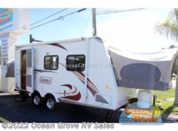 Used 2012  Coleman  184 by Coleman from Ocean Grove RV Sales in St. Augustine, FL