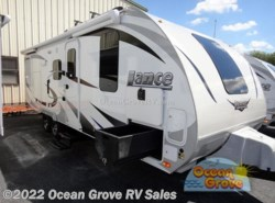 New 2019 Lance  Lance Travel Trailers 2295 available in St. Augustine, Florida