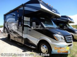 New 2019 Jayco Melbourne 24K available in St. Augustine, Florida