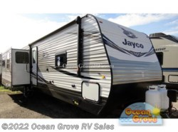 New 2019 Jayco Jay Flight 34RSBS available in St. Augustine, Florida