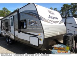 New 2019  Jayco Jay Flight 26BH by Jayco from Ocean Grove RV Sales in St. Augustine, FL
