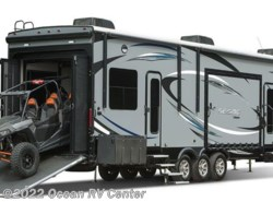 New 2017  Jayco Seismic 4113 by Jayco from Ocean RV Center in Ocean View, DE