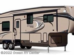 Used 2013  Jayco Eagle Premier 361REQS by Jayco from Ocean RV Center in Ocean View, DE