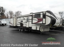 New 2016  K-Z Durango Gold G380FLF by K-Z from Parkview RV Center in Smyrna, DE