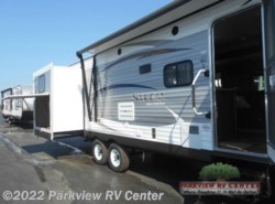 New 2017  Forest River Salem 31KQBTS by Forest River from Parkview RV Center in Smyrna, DE
