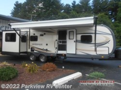 New 2017 Forest River Salem Hemisphere Lite 299RE available in Smyrna, Delaware