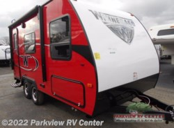 New 2017  Winnebago Micro Minnie 1706FB by Winnebago from Parkview RV Center in Smyrna, DE