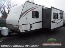 Used 2014 K-Z Sportsmen Show Stopper S290IKSS available in Smyrna, Delaware