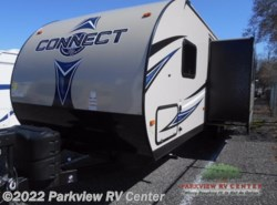 New 2017  K-Z Spree Connect C281BHK by K-Z from Parkview RV Center in Smyrna, DE