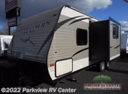 New 2017  K-Z Sportsmen LE 231BHLE by K-Z from Parkview RV Center in Smyrna, DE