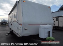 Used 2001  Fleetwood Terry 26H by Fleetwood from Parkview RV Center in Smyrna, DE