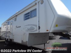 Used 2003  Coachmen Somerset DREAM CATCHER 3401IKS by Coachmen from Parkview RV Center in Smyrna, DE