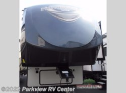 New 2017  Forest River Salem Hemisphere Lite 368RLBHK by Forest River from Parkview RV Center in Smyrna, DE