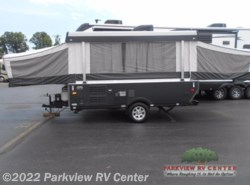 Used 2015  Aliner  Somerset Grand Tour Sun Valley by Aliner from Parkview RV Center in Smyrna, DE