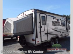 Used 2017  Forest River Flagstaff Shamrock 19 by Forest River from Parkview RV Center in Smyrna, DE