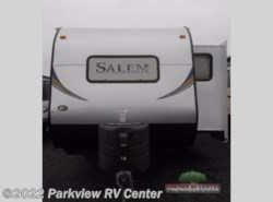 Used 2015  Forest River Salem 29FKBS