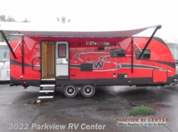 New 2017  Winnebago Minnie Plus 26RBSS by Winnebago from Parkview RV Center in Smyrna, DE