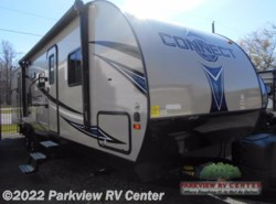 New 2017  K-Z Connect C312BHK by K-Z from Parkview RV Center in Smyrna, DE
