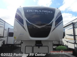 New 2018  K-Z Durango Gold G382MBQ by K-Z from Parkview RV Center in Smyrna, DE