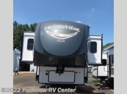 New 2019 Forest River Salem Hemisphere GLX 378FL available in Smyrna, Delaware